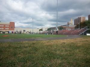 Memorial High Stadium