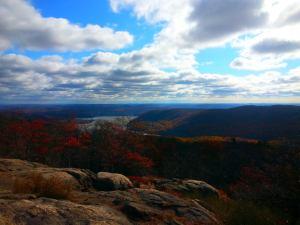 Hudson view